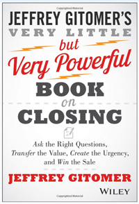 Very Little but Very Powerful Book on Closing