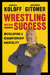 Wrestling with Success
