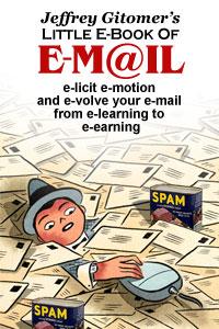 Little E-book of E-mail