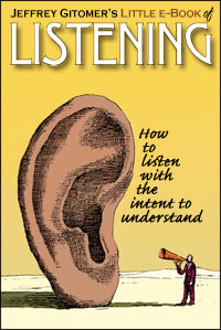 Little Ebook of Listening